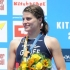 Groff and Huerta named USA Triathlon 2011 Elite Athletes of the Year