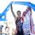 Jorgensen headlines home WTS race in Chicago
