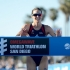 ITU partners with Universal Sports Network to broadcast triathlon in US