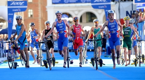 What we learned from WTS Hamburg & Mixed Relay World Champs