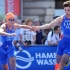 Mixed Relay World Championship title on the line