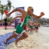 International stars to start in Huatulco