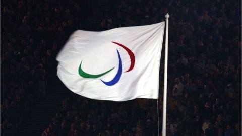 ITU at London Paralympics in preparation for Paratriathlon's debut in Rio 2016