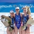 Gwen Jorgensen sublime in New Plymouth World Cup win