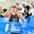 Jodie Stimpson back on WTS podium in Abu Dhabi