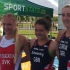 Horton repeats World Duathlon Title amongst crew of rookie champions