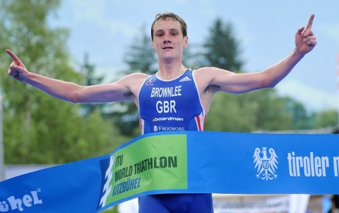 2012 Highlights: Alistair returns to top form as Kitzbühel podium predicts London medallists