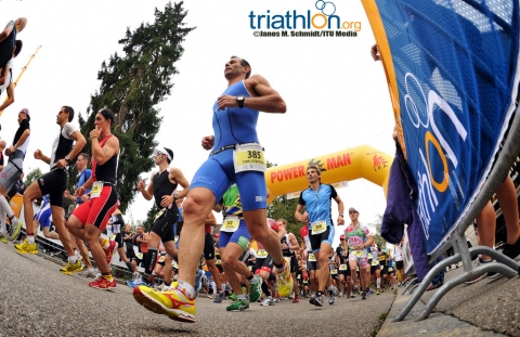 Long Distance Duathlon World Championships return to Zofingen