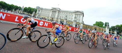 ITU announces PruHealth as title sponsor for 2013 London Grand Final