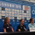 London Grand Final: Elite Women Press Conference Highlights