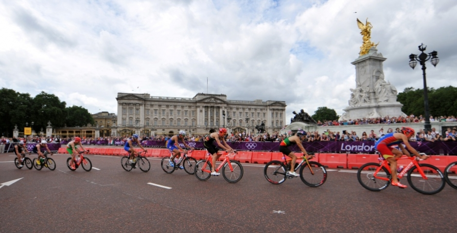 London 2012: A review of the men's race