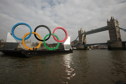 Olympic Triathlon start lists finalised for London 2012