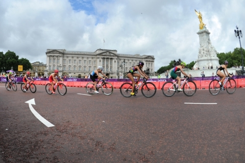 London 2012 Olympic Games: The talking points from a thrilling women's race