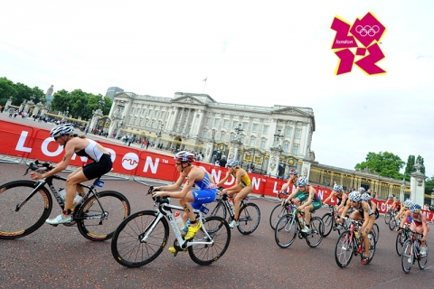 The London 2012 Olympic Games course preview