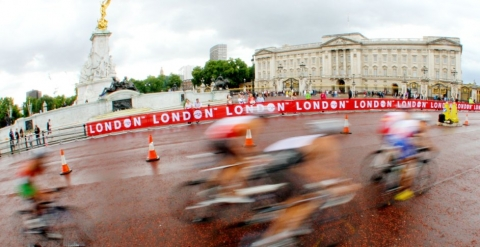 ITU completes final London 2012 site visit