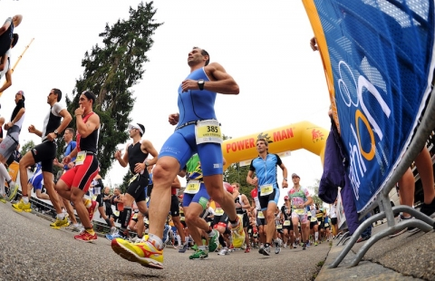 Ottawa named as new host for 2013 ITU Duathlon World Championships