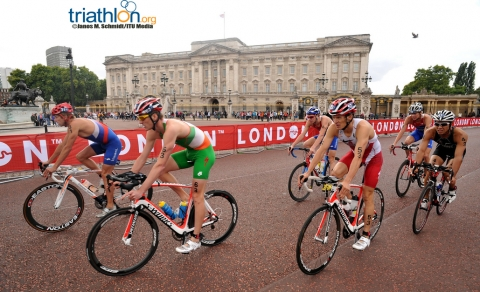 Best of 2011: The race for the London 2012 Olympic Games
