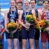 Great Britain complete Mixed Relay hat-trick in Hamburg
