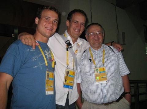 Long time ITU event organiser, Gabor Markus passes away