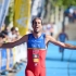 Emilio Martin takes men's Duathlon title