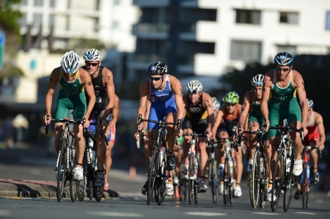 Essential Triathlon Training Tips: Bike Technique