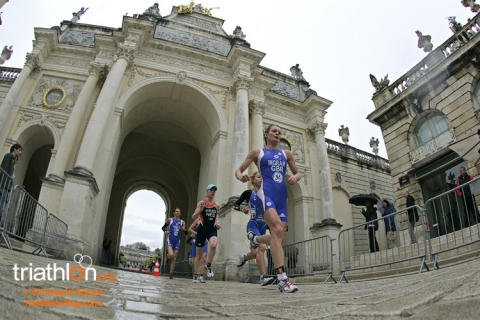 2012 Duathlon World Championships at stake in Nancy, France this weekend