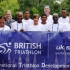 International Coach Development Programme a success
