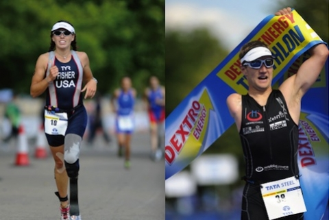 27 Nations to compete in ITU Paratriathlon World Championships, Beijing 2011