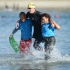 Paratriathletes gear up for Chicago