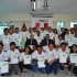 Level 1 Coaching Course held in Peru