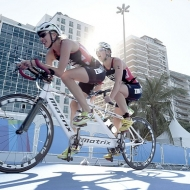 Paratriathletes selected for Rio Paralympics