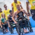 Paratriathlon Paralympic start lists posted