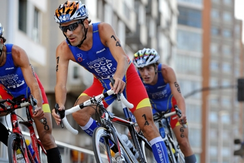 Roger Roca Dalmau becomes 2011 ITU Duathlon World Champion