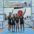 Japan dominates Asian Championships