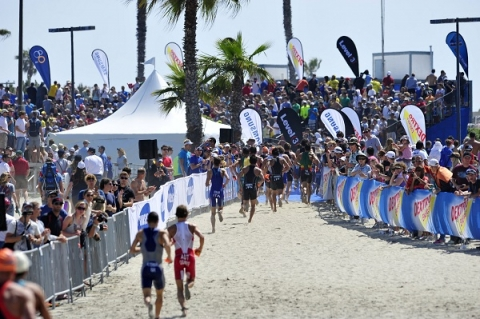Essential Triathlon Training Tips: San Diego style