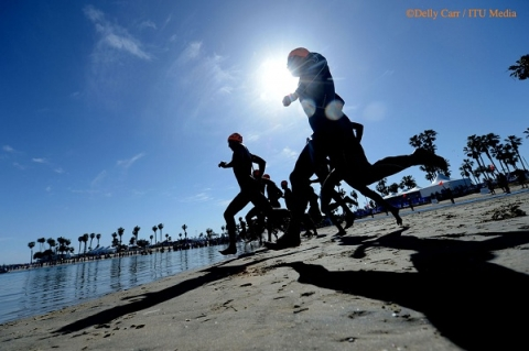 Weekend Race Roundup - April 22, 2013