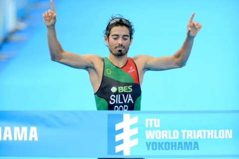 Joao Silva successfully defends Yokohama title
