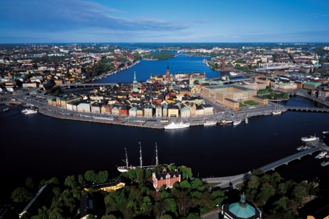 ITU World Triathlon Series debuts in Stockholm this weekend