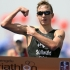 Young South African wins first ITU World Cup