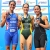Australia&#8217;s Erin Densham surges to first ITU World Triathlon Series win in Sydney opener