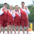 Best of 2014: Team England on top in Glasgow