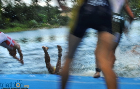 Tiszy World Cup men's race set to blister