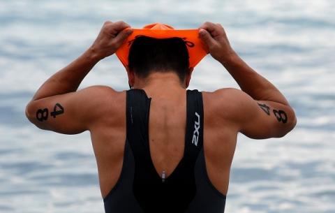 Essential Triathlon Training Tips: Traveling