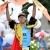 Vansteelant and Burke claim Zofingen ITU Powerman Long Distance Duathlon World Championships