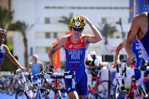 European Triathlon Championships set for Turkey