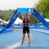 Holland claims second WTS title in Edmonton