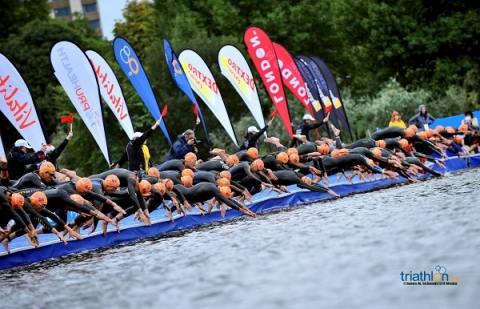 2014 World Triathlon Series schedule announced