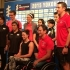 Yokohama Paratriathlon Press Conference