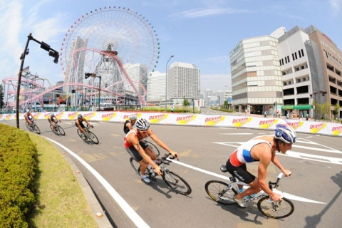 Twitter round-up: What the athletes are saying in Yokohama