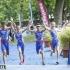 France controls home Triathlon WSC in Versailles